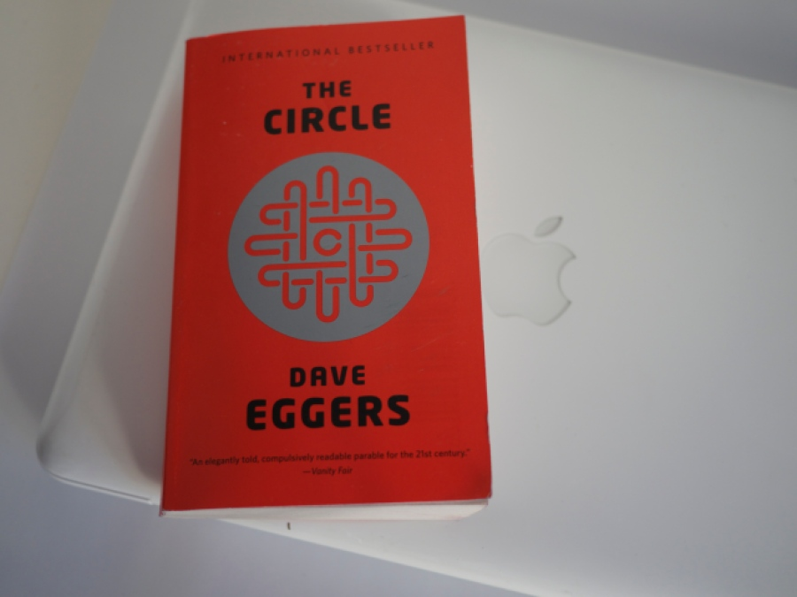 Rezension Der Circle von Dave Eggers