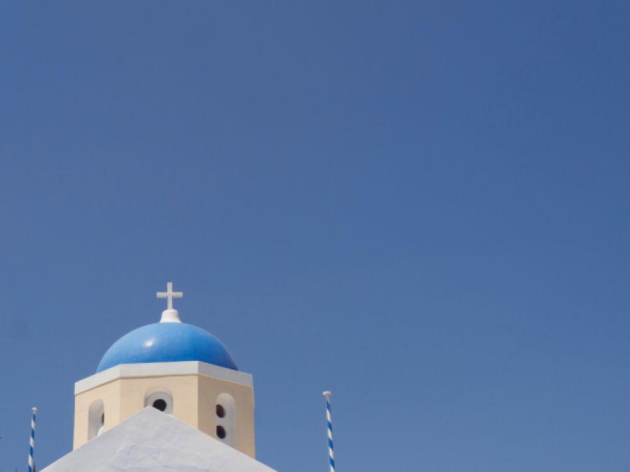 Insel-Hopping Griechenland