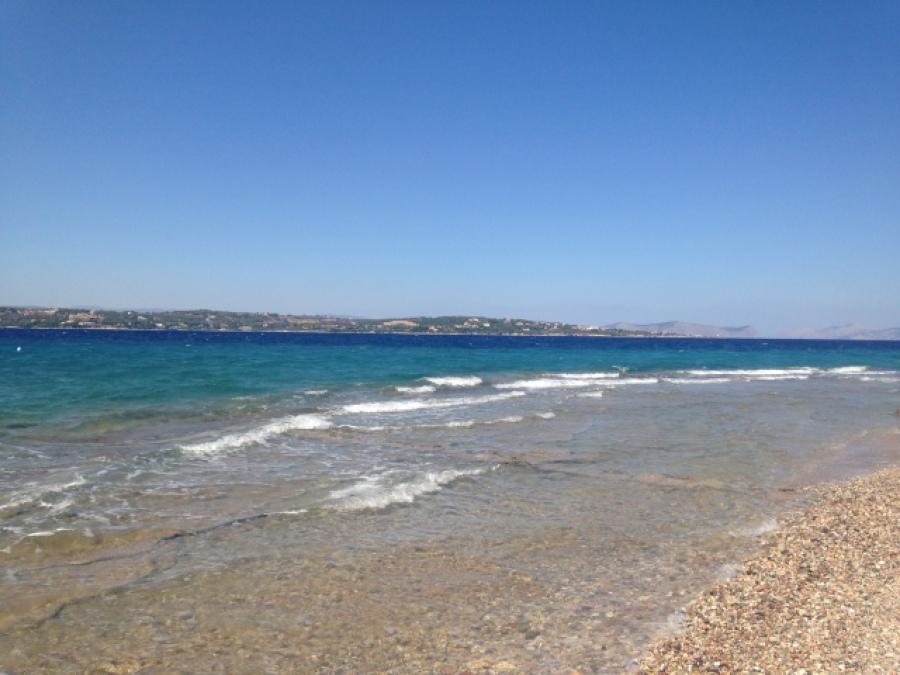 Spetses Strand