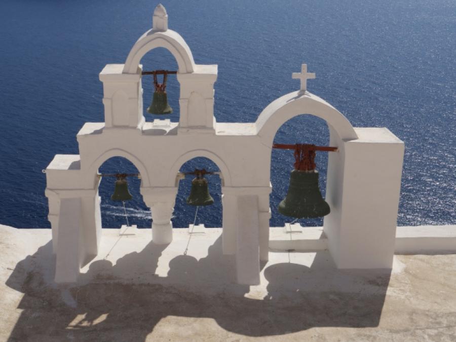 Oia auf Santorini - meine fünf Highlights
