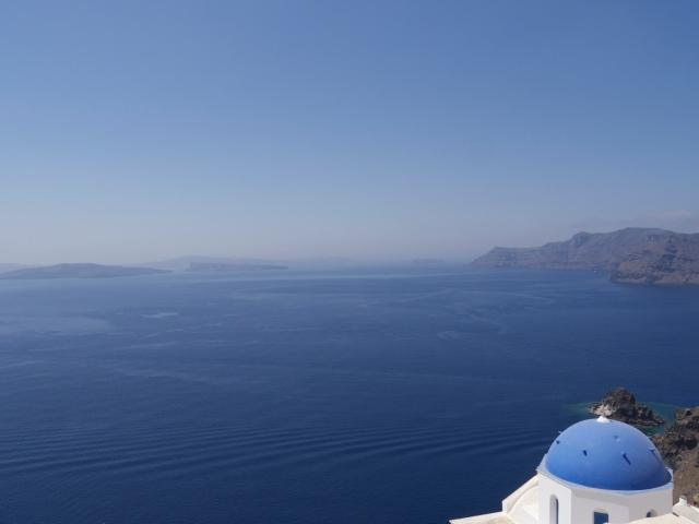 Reisebericht Santorini - meine 5 Highlights