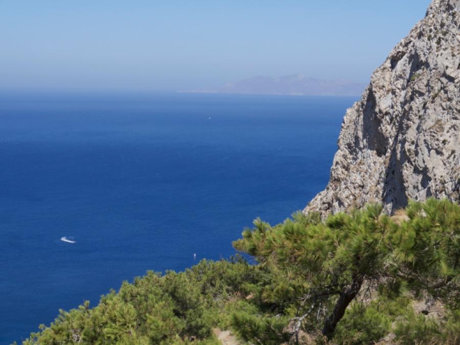 Griechenland Insel-Hopping