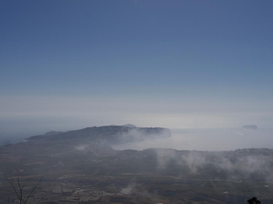Santorini Reisebericht - mein fünf Highlights Quad Tour