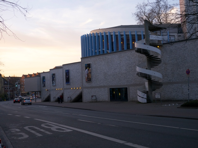Theater Münster