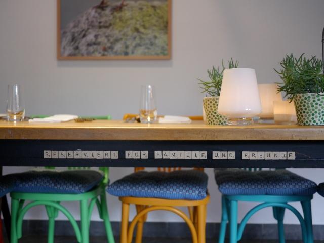 Restaurant-Tipp: Das Rotkehlchen in Münster