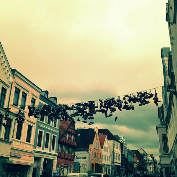 Schuhe in Flensburg