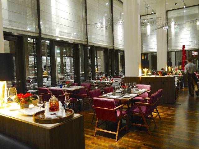 Ameron Speicherstadt Restaurant
