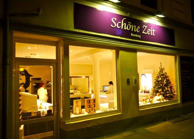 Schöne Zeit in Hamburg Eimsbüttel Weihnachten
