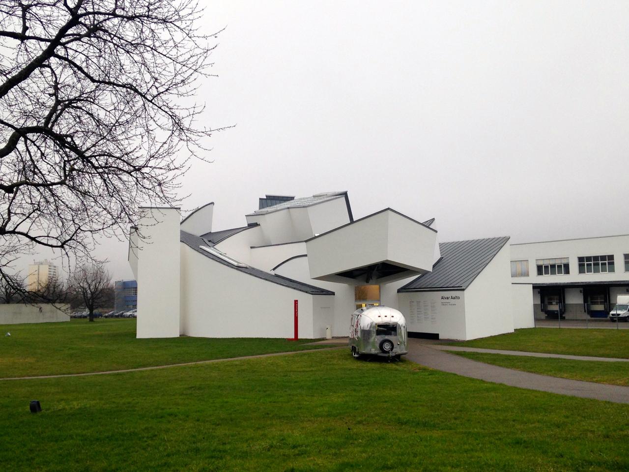 Basel design schokolade und jede menge kultur fr ulein for Vitra museum basel