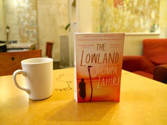Buch-Tipp Tiefland von Jhumpa Lahiri