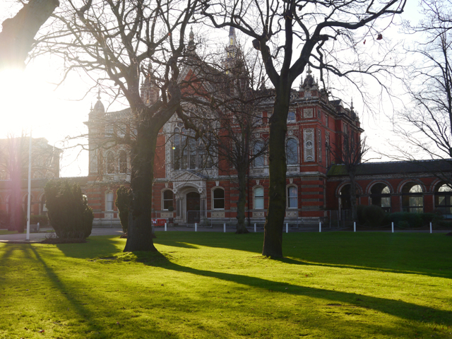 London Dulwich College