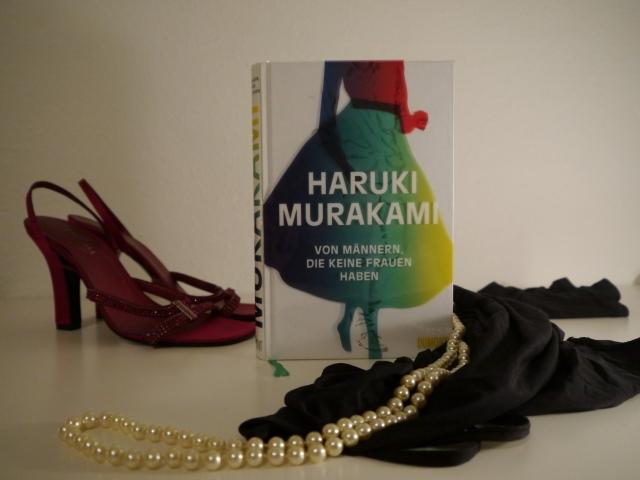 Von Männern, die keine Frauen haben Haruki Murakami