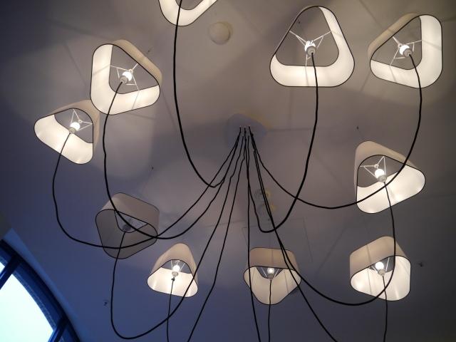 Lampe Atelier F