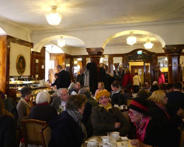 Café Tomasselli Salzburg