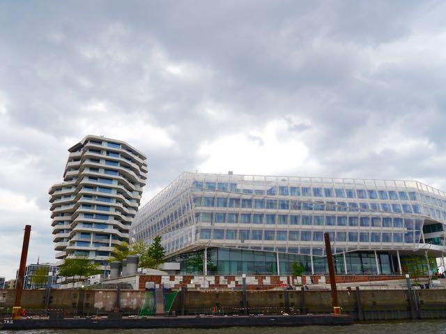Hafenrundfahrt Hafencity