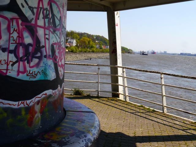 Hamburg Elbspaziergang10