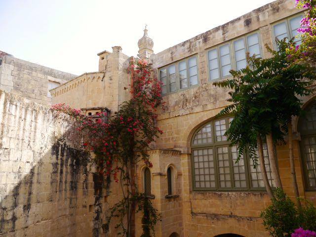 Mdina Reisetipps Palazzo Falson2