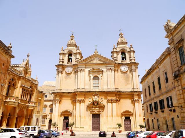 Mdina Reisetipps St. John's Cathedral1