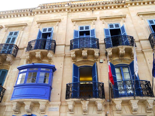 Valletta Impressionen Tipps1