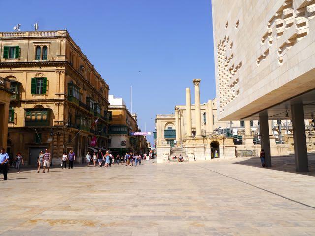 Valletta Triq-ir Republikka