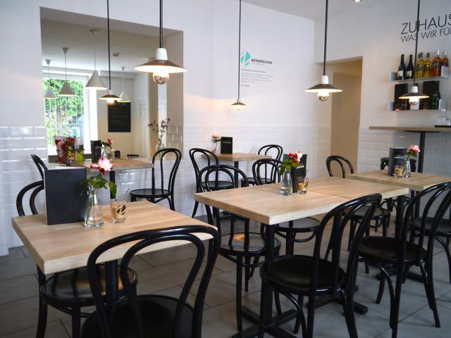 Café Metropolitain Hamburg Eppendorf3