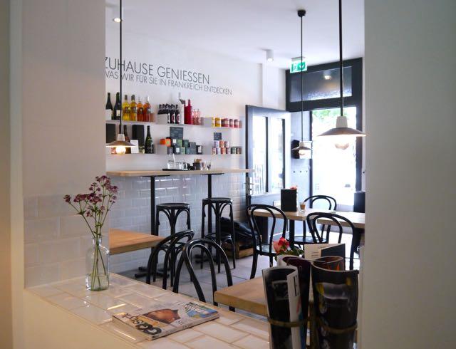 Café Metropolitain Hamburg Eppendorf5