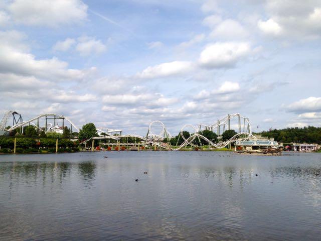 Heide Park Tipps