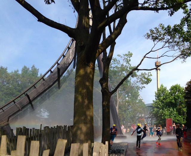 Heide Park Wasser