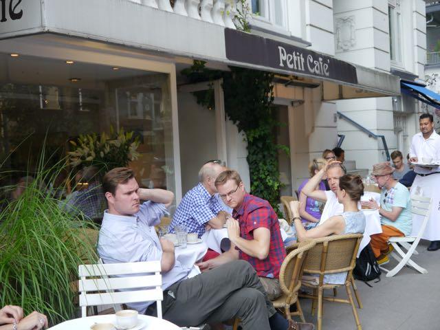 Petit Café Hamburg Eppendorf10