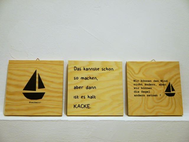 B-Lage Holzdesign