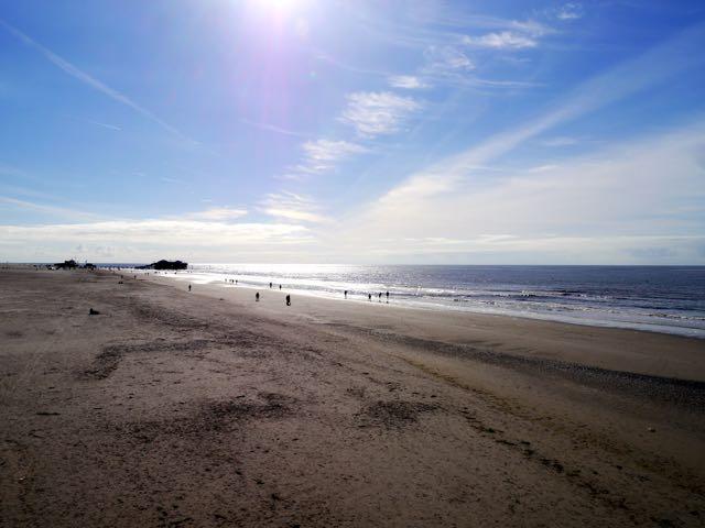 SPO Sonne am Strand