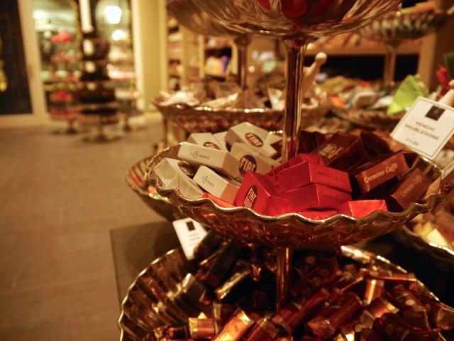Oschätzchen Hamburg Schokolade