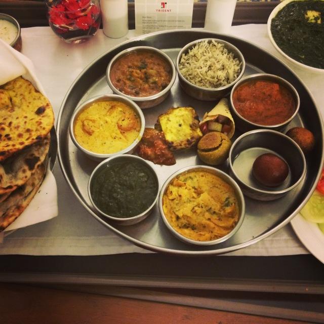 Indien Reisetipps Küche