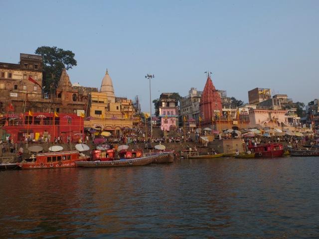 Indien Varanasi Reisetipps